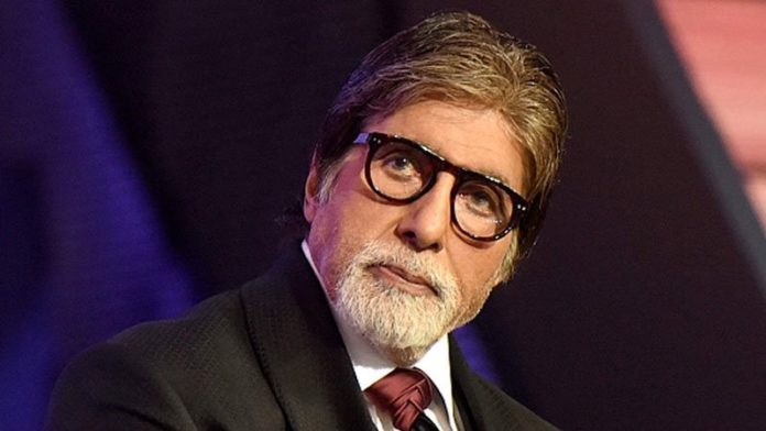 Amitabh Bachchan Tests Positive For Coronavirus