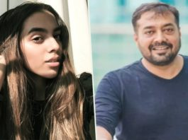Anurag Kashyap Talks About Launching His Daughter In Bollywood