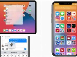 Apple releases public beta of its new iOS 14 and iPadOS 14
