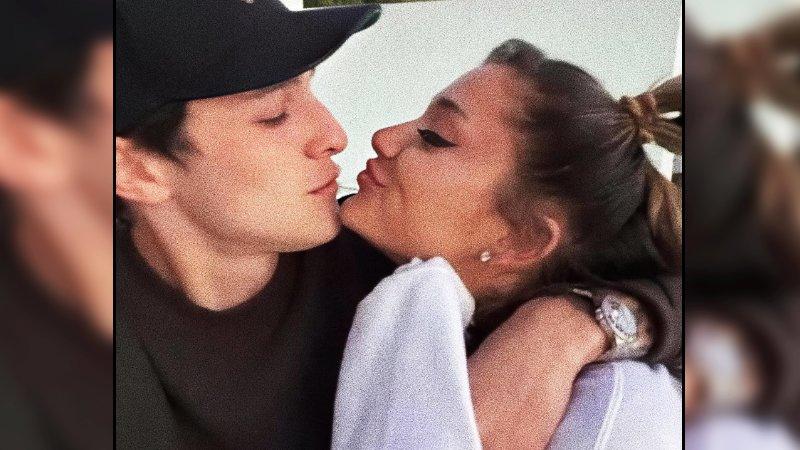 Ariana Grande Pays Tribute To 'Best Friend' And Boyfriend Dalton Gomez On His Birthday