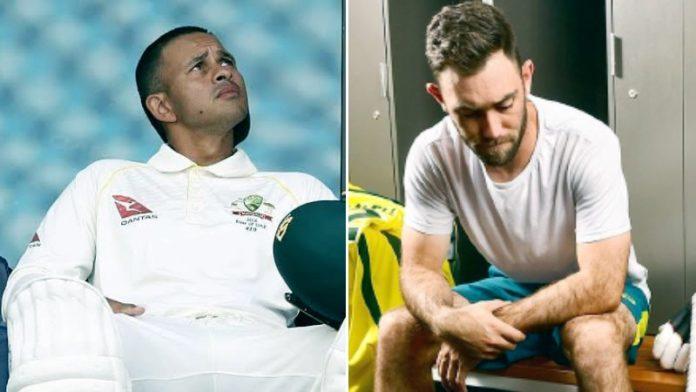 Australia Names 26-Man Squad For Potential England Tour