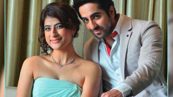 Ayushmann Khurrana To Produce His Wife Tahira Kashyap's Feature Film?