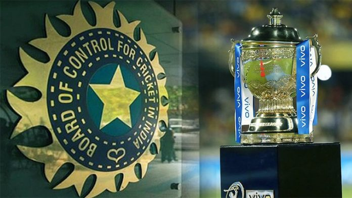 BCCI & Chinese Firm Vivo Officially Suspend Partnership For IPL 2020