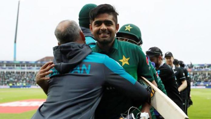 Babar Azam Asks To Compare Him With Pakistan Players Instead Of Virat Kohli