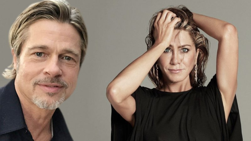Brad Pitt & Jennifer Aniston To Reunite On The Small Screen After 19 Long Years For Fast Times At Ridgemont High Live Reading