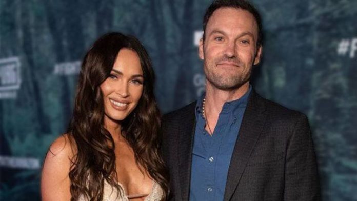 Brian Austin Green Reveals Dating Neither Courtney Stodden Nor Tina Louise