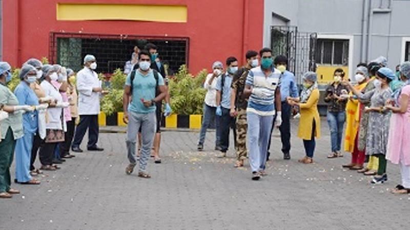 Coronavirus Recovery Rate Improving Rapidly In Capital City Delhi