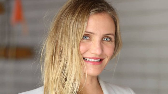 Cameron Diaz Opens Up About How She Found Peace After She Quit Acting