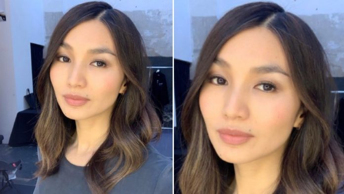 Captain Marvel Star Gemma Chan Opened Up About