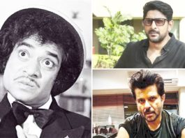 Celebs Mourn The Demise Of Sholay Actor Jagdeep