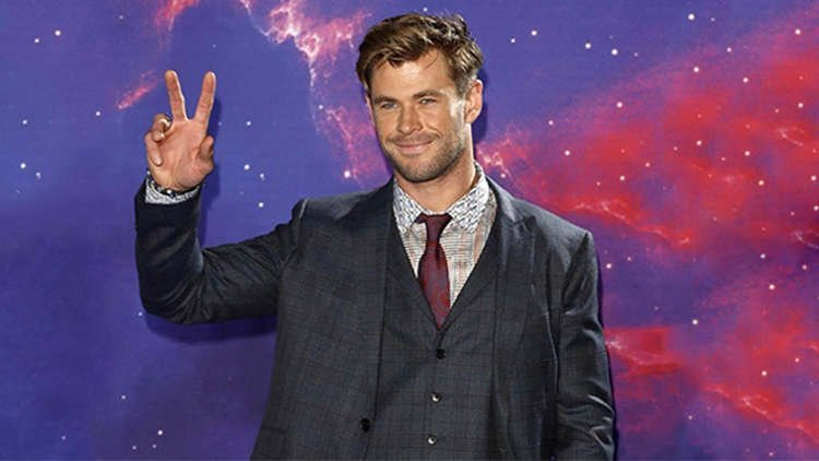Chris Hemsworth Reacts To Extraction Being Netflix's Top Film Ever