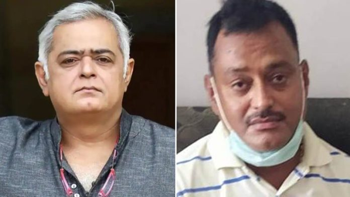 Controversial Case Of Gangster Vikas Dubey To Turn Into A Web Series, Hansal Mehta To Don The Director's Hat