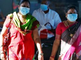 India records over 20,000 new COVID-19 cases for the 1st time