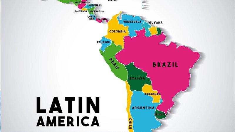 Coronavirus: Latin America accounts for 26.83% of global COVID-19 cases