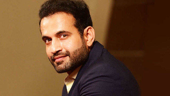 Cricketer Irfan Pathan to make his acting debut soon