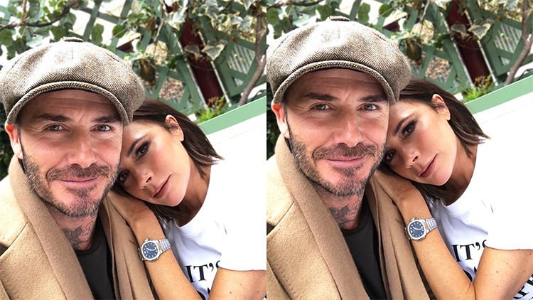 David And Victoria Beckham Celebrates 21st Wedding Anniversary With THESE Throwback Pics