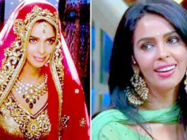 Did you know Mallika Sherawat was married before entering into bollywood?