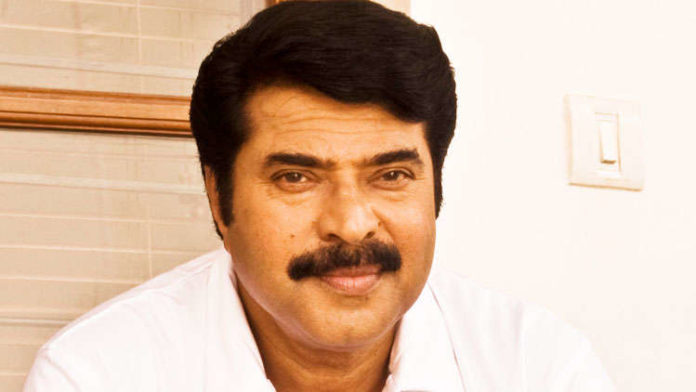 Did you know Mammootty started the trend to carry mobile phones on sets