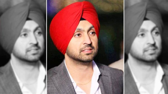 Diljit Dosanjh Signs His Next Venture Based On Male Pregnancy?