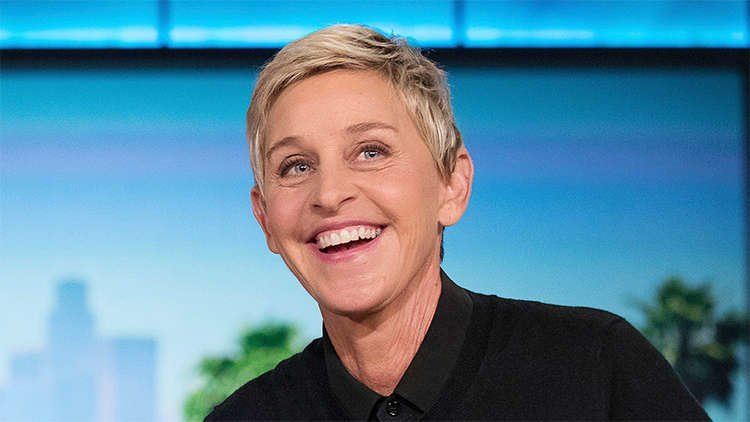 Ellen Degeneres Apologizes On Mistreatment Of Show Employees