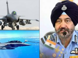 Ex-IAF chief: Rafale a game changer, can counter any threats by China
