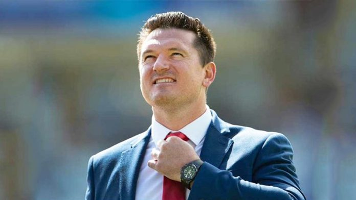 Former South Africa Captain Graeme Smith Gives Befitting Reply At Claims Of Racial Discrimination