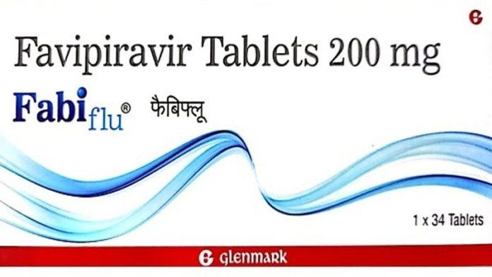 Glenmark to launch 400mg dosage of COVID-19 drug FabiFlu to reduce pill burden