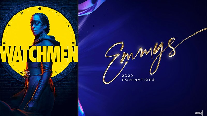 HBO's Watchmen Rule 72nd Emmy Awards With 26 Nominations