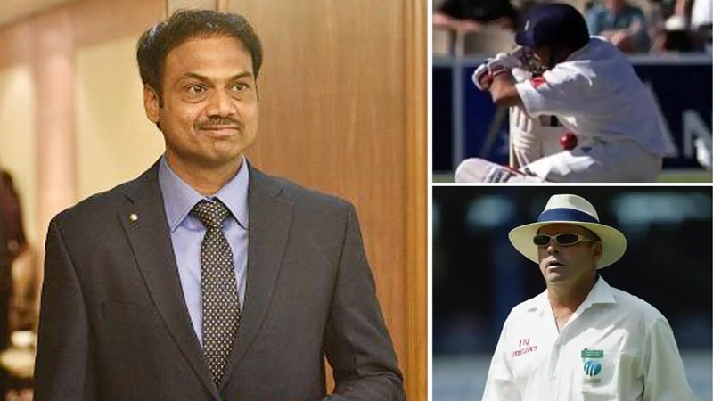Harper had been carrying guilt about Sachin decision for quite long: MSK Prasad
