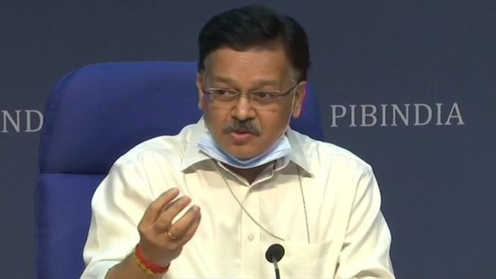 Health Ministry says, Aim is to bring down COVID-19 positivity rate to or below 5%