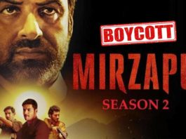 Here's Why Fans Are Boycotting Popular Web-Series Mirzapur 2