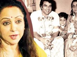Here's what Hema Malini has to say about Dharmendra's first wife
