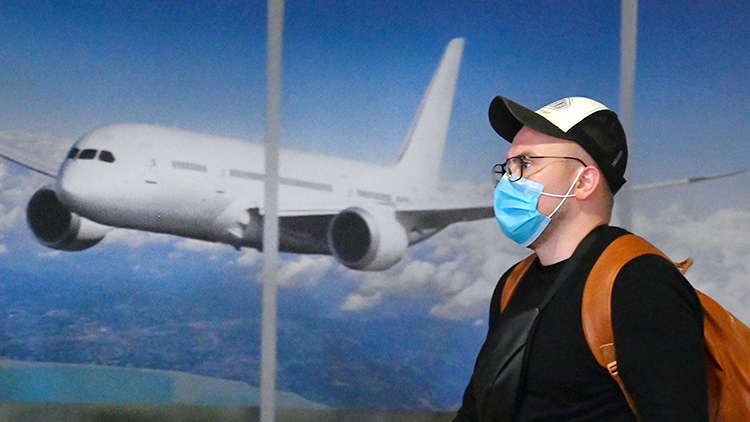 How to Protect Yourself While Traveling During Coronavirus Outbreak