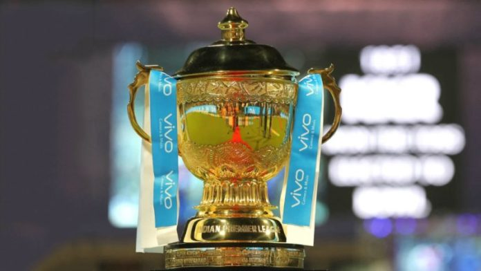IPL 2020: Chinese Company VIVO Pulls Out As Title Sponsor For This Season