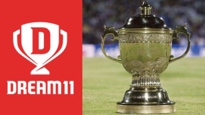 IPL 2020: Dream11 Named As The Title Sponsor For This Year's Tournament