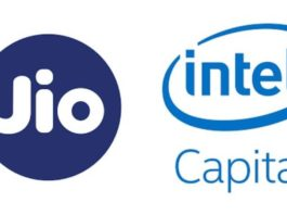 Intel To Invest ₹1,895 Crore In Reliance Jio Platforms For 0.39% Stake