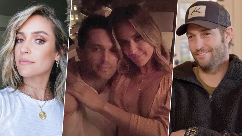 Jay Cutler Deactivated His Instagram After Learning Kristin Cavallari Reunites With Ex Stephen Colletti