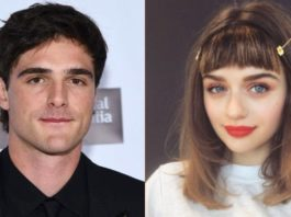 Joey King Responds To Jacob Elordi Saying I Haven't Seen The Kissing Booth 2