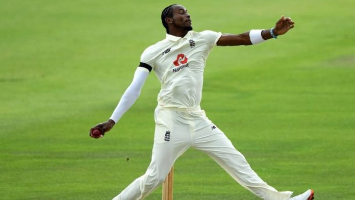Jofra Archer Gets Dropped Out Of The Squad For 2nd Test Match Against West Indies
