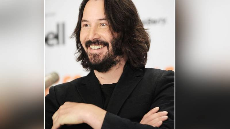 John Wick Fame Keanu Reeves Makes Comic Book Debut In Collaboration With Boom Studios