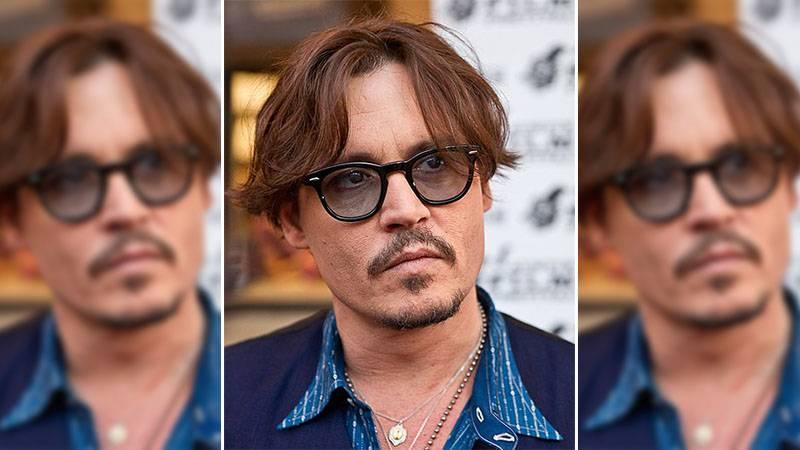 Johnny Depp Admits Heavy Drinking Allegations