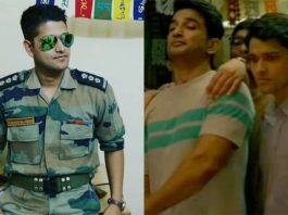Journey Of Major Rudrashish From Indian Army To Bollywood | Exclusive