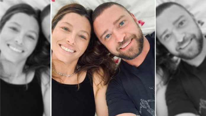 Justin Timberlake And Wife Jessica Biel Have Welcomed Their Second Child Secretly?