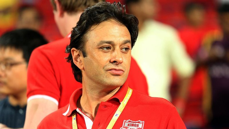 KXIP co-owner Ness Wadia: One positive case of coronavirus could kill the IPL