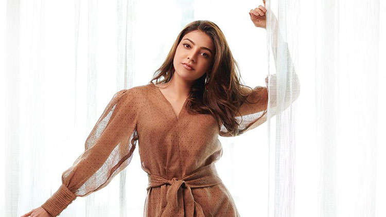 Kajal Aggarwal is all set to marry a business man by next year