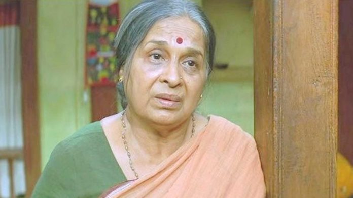 Kannada Actress Kishori Ballal, Who Co-Starred With Shah Rukh In Swades, Dies At 82