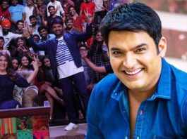 Kapil Sharma Misses Performing In Front Of Live Audience