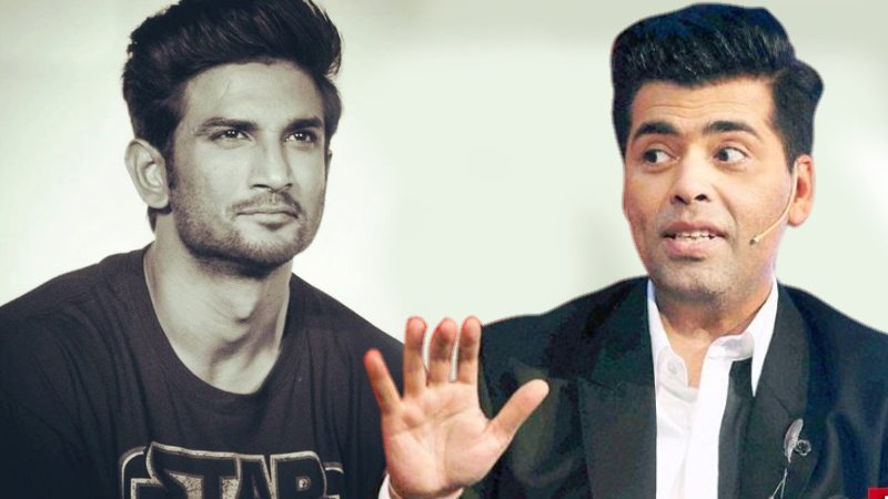 Karan Johar Gets Summoned By Mumbai Police To Record Statement In Sushant Singh Rajput Row