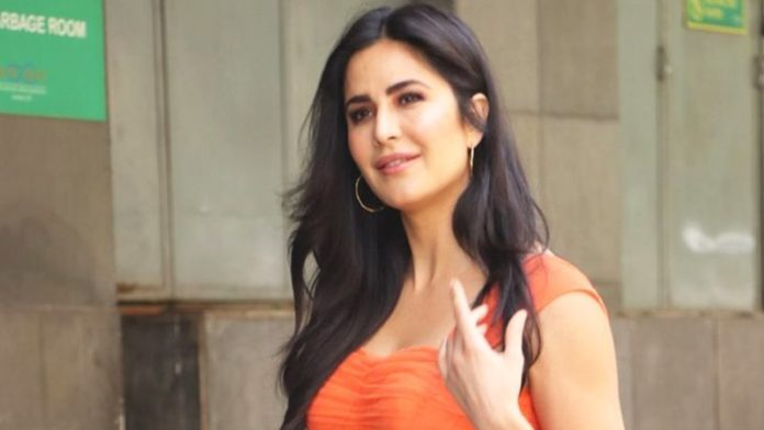 Katrina Kaif Provides Extends Help To 100 Background Dancers, Transfers Money Into Their Accounts