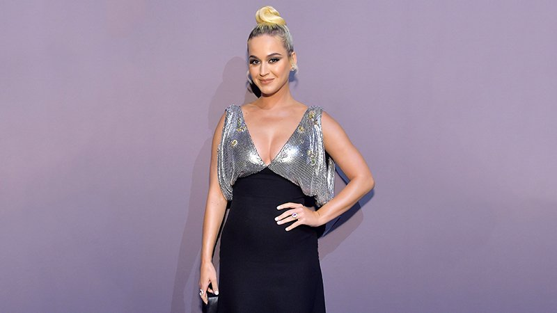 Katy Perry On How She Survived The Darkest Times Of Her Life